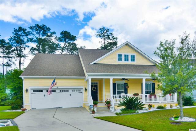 837 Wind Whisper Circle, Murrells Inlet, SC 29576 (MLS #1908976) :: The Hoffman Group