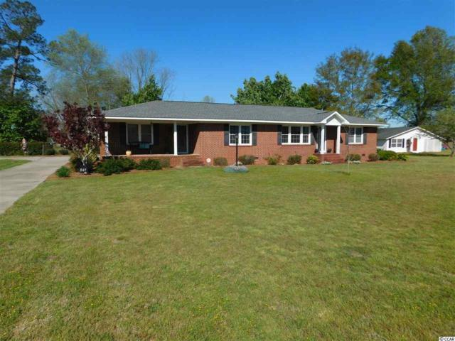 247 Road 30, Lake View, SC 29563 (MLS #1908977) :: The Hoffman Group