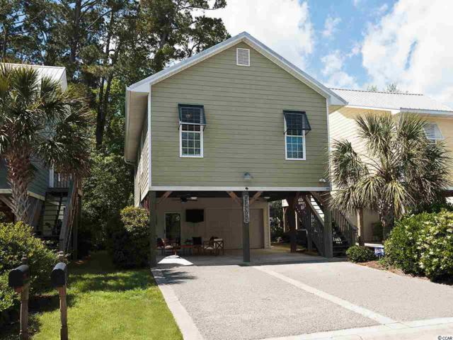 93 Weatherboard Ct., Pawleys Island, SC 29585 (MLS #1908983) :: Berkshire Hathaway HomeServices Myrtle Beach Real Estate