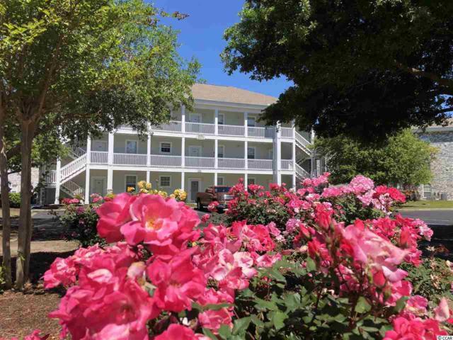 4665 Wild Iris Dr. #102, Myrtle Beach, SC 29577 (MLS #1909005) :: The Litchfield Company