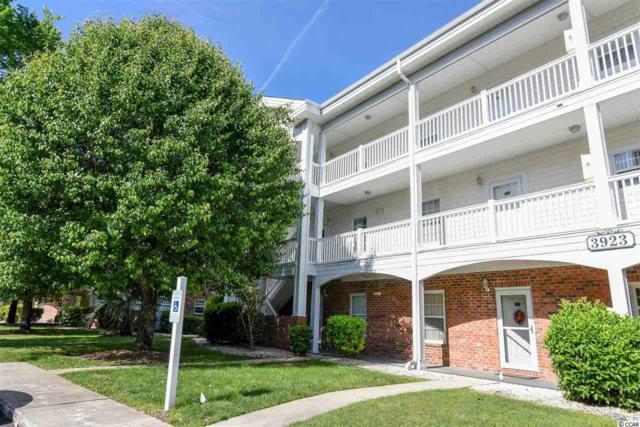 3923 Gladiola Ct. #201, Myrtle Beach, SC 29588 (MLS #1909006) :: James W. Smith Real Estate Co.