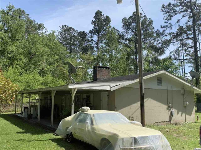 1000B Highway 9 Business E, Loris, SC 29569 (MLS #1909010) :: Berkshire Hathaway HomeServices Myrtle Beach Real Estate