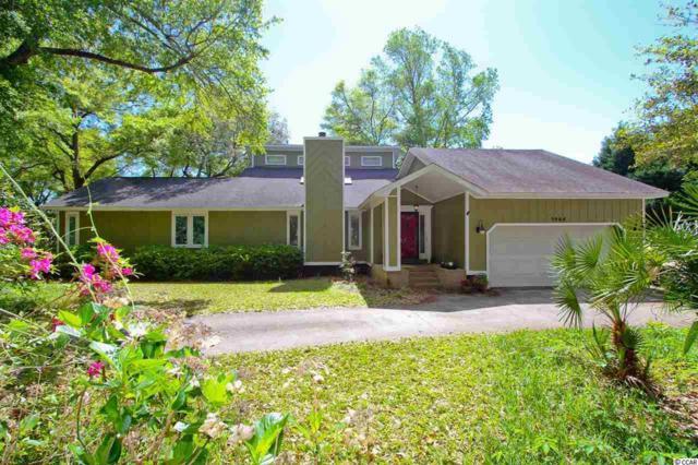 5464 Huntington Marsh Rd., Murrells Inlet, SC 29576 (MLS #1909011) :: Sloan Realty Group
