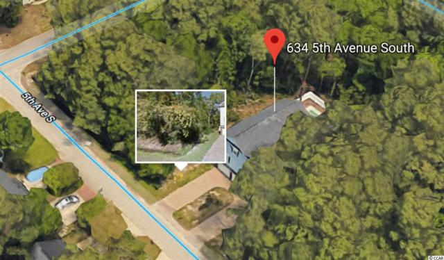 634 5th Ave. S, Surfside Beach, SC 29575 (MLS #1909016) :: Sloan Realty Group