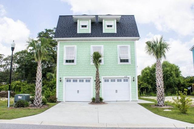 6721 Amore Ct., Myrtle Beach, SC 29572 (MLS #1909018) :: Right Find Homes