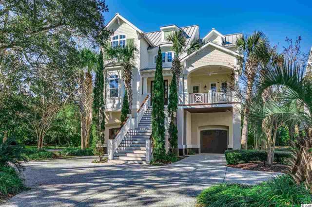 5351 Matheson Ln., Myrtle Beach, SC 29577 (MLS #1909025) :: Garden City Realty, Inc.