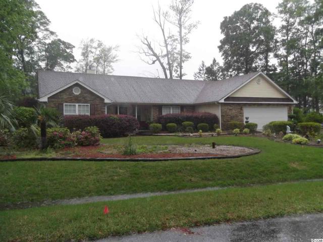 21 Oakbark Ct., Carolina Shores, NC 28467 (MLS #1909027) :: The Hoffman Group