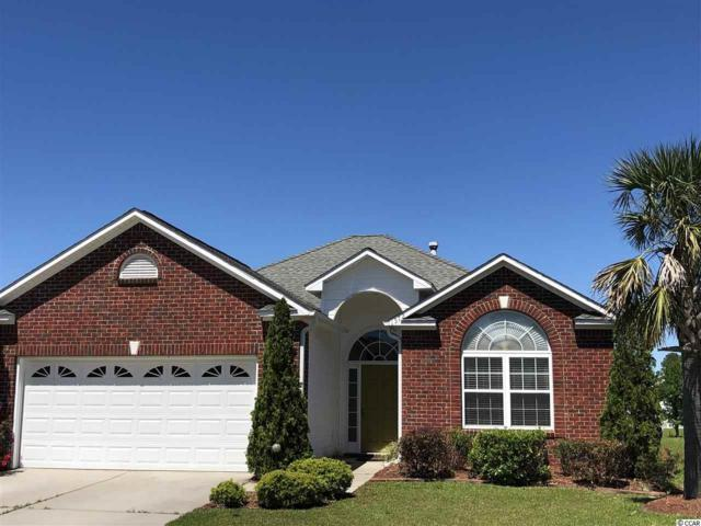 1572 Langley Dr., Longs, SC 29568 (MLS #1909028) :: Berkshire Hathaway HomeServices Myrtle Beach Real Estate