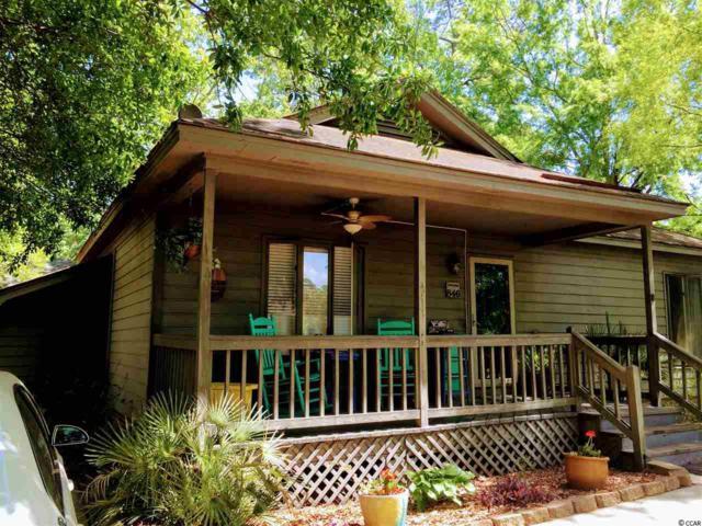 846 King James Ct., Murrells Inlet, SC 29576 (MLS #1909034) :: Jerry Pinkas Real Estate Experts, Inc