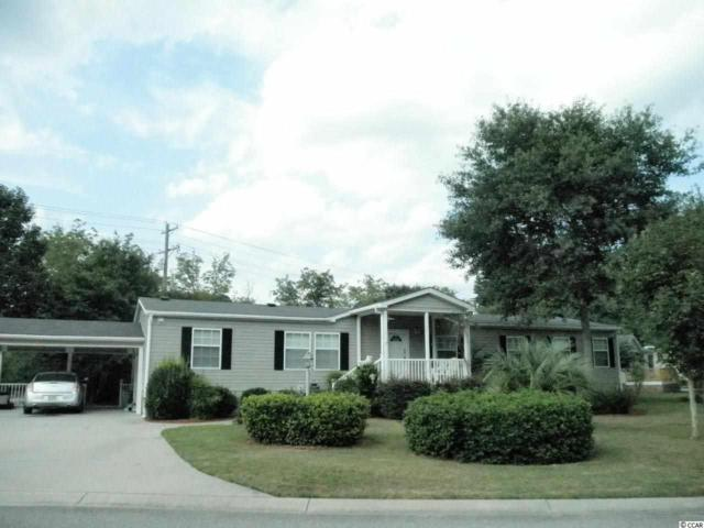 54 Talon Circle, Murrells Inlet, SC 29576 (MLS #1909044) :: James W. Smith Real Estate Co.