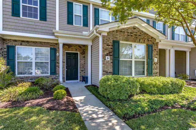 159 Chenoa Dr. B, Murrells Inlet, SC 29576 (MLS #1909045) :: The Greg Sisson Team with RE/MAX First Choice