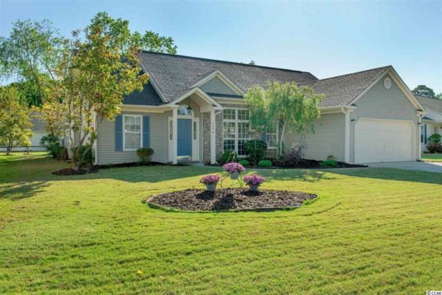 1626 Wood Thrush Dr., Murrells Inlet, SC 29576 (MLS #1909052) :: Jerry Pinkas Real Estate Experts, Inc