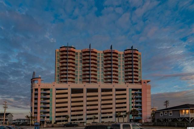 3601 N Ocean Blvd. #1232, North Myrtle Beach, SC 29582 (MLS #1909054) :: Berkshire Hathaway HomeServices Myrtle Beach Real Estate