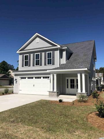 19 Dunning Rd., Pawleys Island, SC 29585 (MLS #1909061) :: Berkshire Hathaway HomeServices Myrtle Beach Real Estate