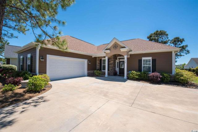 250 Deep Blue Dr., Myrtle Beach, SC 29579 (MLS #1909065) :: Right Find Homes