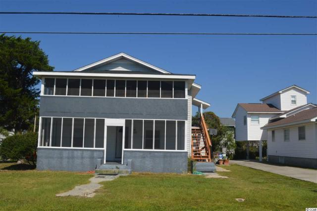 2801 Nixon St., North Myrtle Beach, SC 29582 (MLS #1909070) :: Berkshire Hathaway HomeServices Myrtle Beach Real Estate