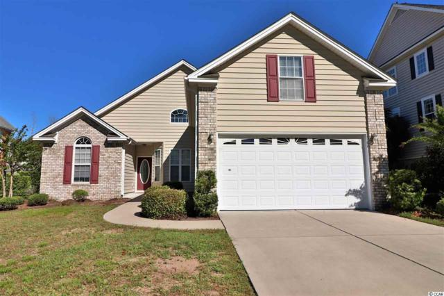 2308 Yaupon Dr., Myrtle Beach, SC 29577 (MLS #1909073) :: Sloan Realty Group