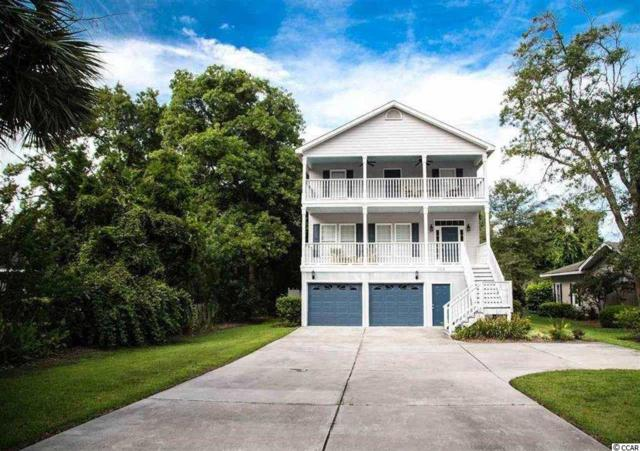 308 67th Ave. N, Myrtle Beach, SC 29572 (MLS #1909074) :: The Hoffman Group