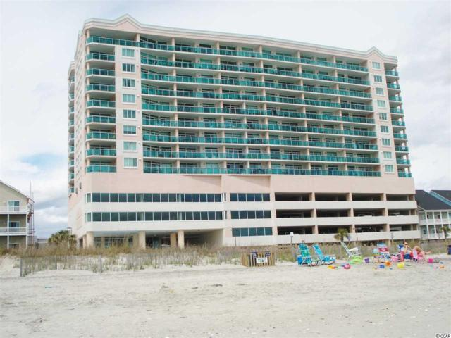 5700 N Ocean Blvd. Ph 1, North Myrtle Beach, SC 29582 (MLS #1909082) :: Garden City Realty, Inc.
