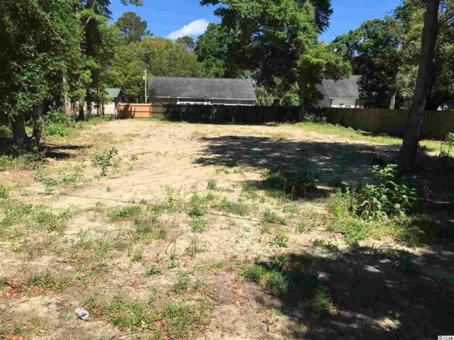 Lot 10 Riverview Dr., Little River, SC 29566 (MLS #1909083) :: Berkshire Hathaway HomeServices Myrtle Beach Real Estate