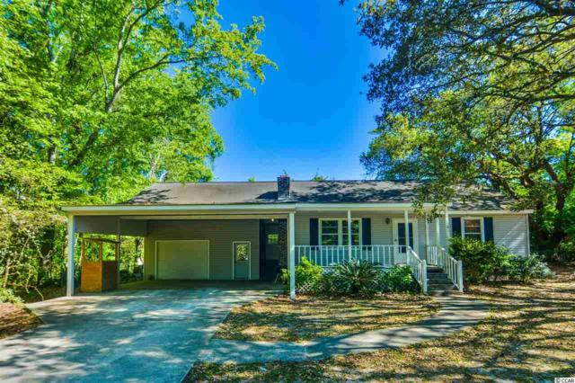 504 Birch St., Georgetown, SC 29440 (MLS #1909084) :: Jerry Pinkas Real Estate Experts, Inc