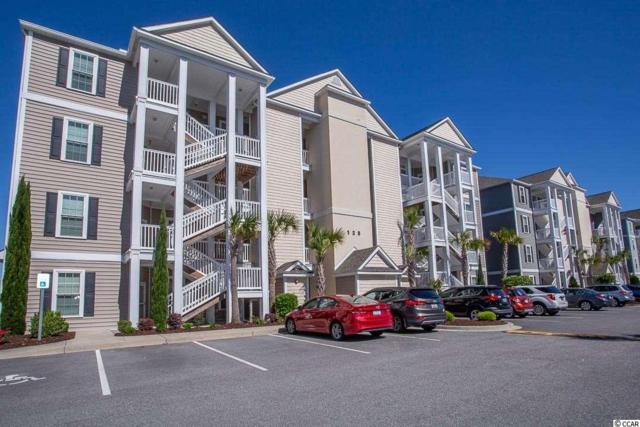 125 Ella Kinley Circle #303, Myrtle Beach, SC 29588 (MLS #1909086) :: Right Find Homes
