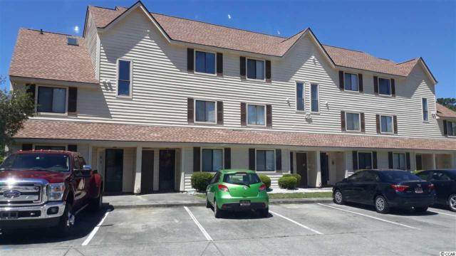 15-D Fairwood Lakes Dr. D, Myrtle Beach, SC 29588 (MLS #1909091) :: Sloan Realty Group