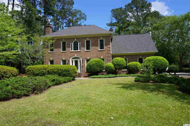 8121 Timber Ridge Rd., Conway, SC 29526 (MLS #1909098) :: Berkshire Hathaway HomeServices Myrtle Beach Real Estate