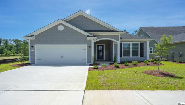 5192 Stockyard Loop, Myrtle Beach, SC 29588 (MLS #1909108) :: The Hoffman Group