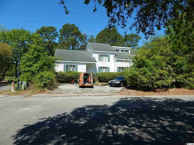 1508 Deer Park Ln., Surfside Beach, SC 29575 (MLS #1909112) :: The Hoffman Group