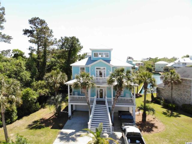 7 Cottage Dr., Murrells Inlet, SC 29576 (MLS #1909125) :: Berkshire Hathaway HomeServices Myrtle Beach Real Estate