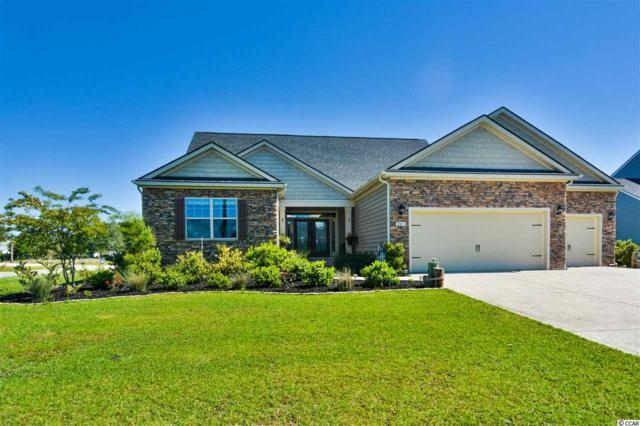 241 Wateree River Rd., Myrtle Beach, SC 29588 (MLS #1909128) :: James W. Smith Real Estate Co.