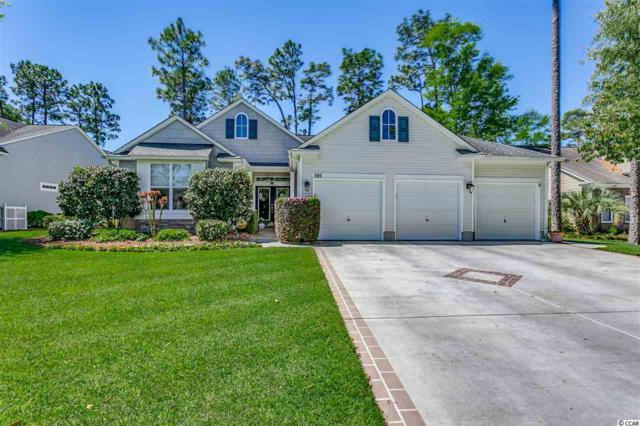 195 Barony Pl., Pawleys Island, SC 29585 (MLS #1909131) :: Jerry Pinkas Real Estate Experts, Inc