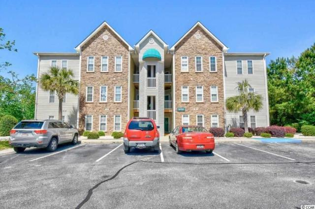 9768-3 Leyland Dr. 9768-3, Myrtle Beach, SC 29572 (MLS #1909133) :: The Trembley Group