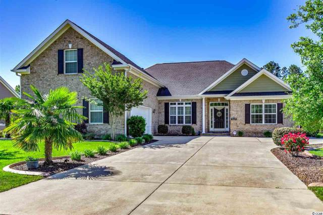 2019 Wood Stork Dr., Conway, SC 29526 (MLS #1909136) :: The Hoffman Group