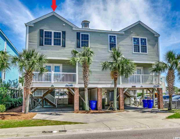 15A N Ocean Blvd., Surfside Beach, SC 29575 (MLS #1909138) :: The Hoffman Group
