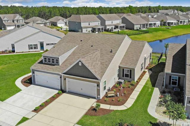 4347 Livorn Loop #4347, Myrtle Beach, SC 29579 (MLS #1909142) :: The Lachicotte Company