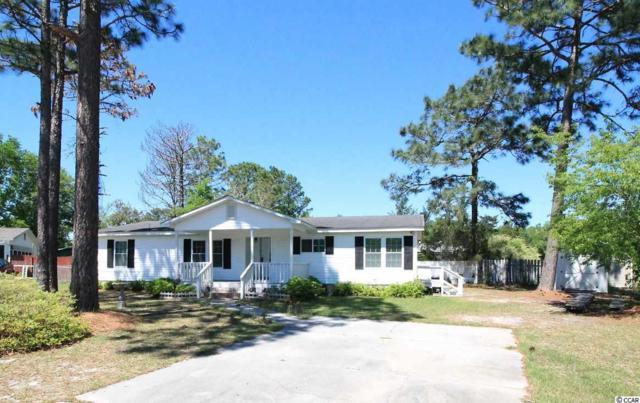 411 Appleton Way, Myrtle Beach, SC 29579 (MLS #1909143) :: Jerry Pinkas Real Estate Experts, Inc