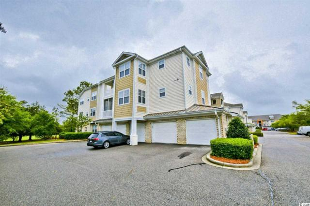 6203 Catalina Dr. #721, North Myrtle Beach, SC 29582 (MLS #1909144) :: Keller Williams Realty Myrtle Beach