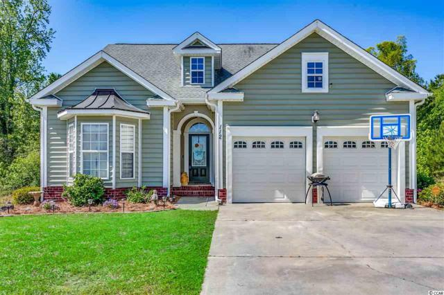 112 Silver Peak Dr., Conway, SC 29526 (MLS #1909153) :: James W. Smith Real Estate Co.