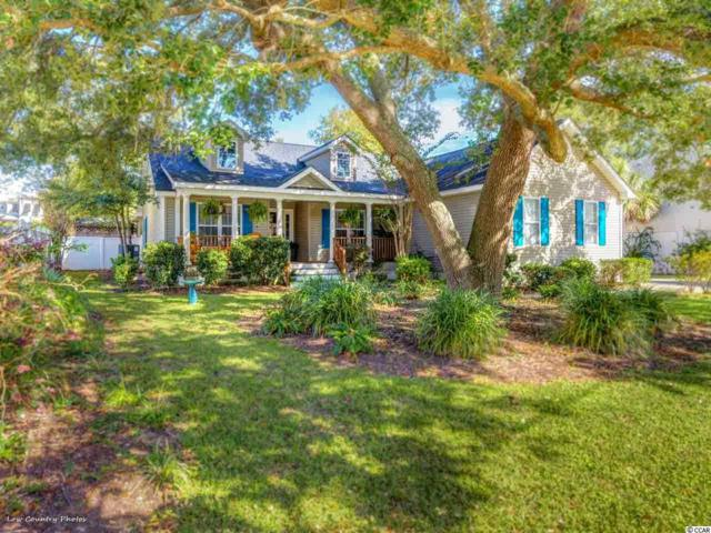 174 Edward Ave., Murrells Inlet, SC 29576 (MLS #1909157) :: Garden City Realty, Inc.