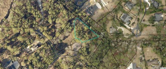 Lot L Tuckers Rd., Pawleys Island, SC 29585 (MLS #1909172) :: Right Find Homes