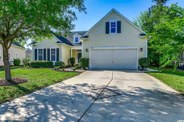 23 Killian Ct., Murrells Inlet, SC 29576 (MLS #1909174) :: Jerry Pinkas Real Estate Experts, Inc
