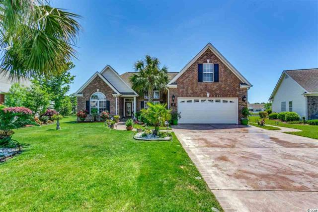 527 Belton Dr., Conway, SC 29526 (MLS #1909178) :: The Hoffman Group