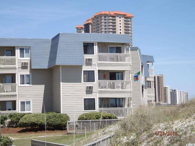 9660 Shore Dr. #312, Myrtle Beach, SC 29572 (MLS #1909183) :: Right Find Homes