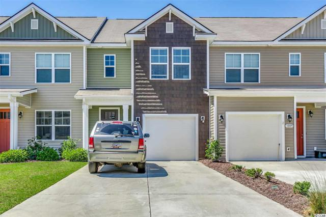 1007 Tee Shot Dr. #1007, Conway, SC 29526 (MLS #1909187) :: United Real Estate Myrtle Beach