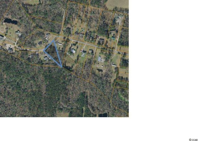 TBD Jungle Rd., Conway, SC 29526 (MLS #1909209) :: Matt Harper Team