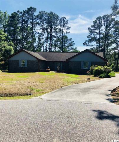 1935 Kay Ln., Surfside Beach, SC 29575 (MLS #1909210) :: The Hoffman Group