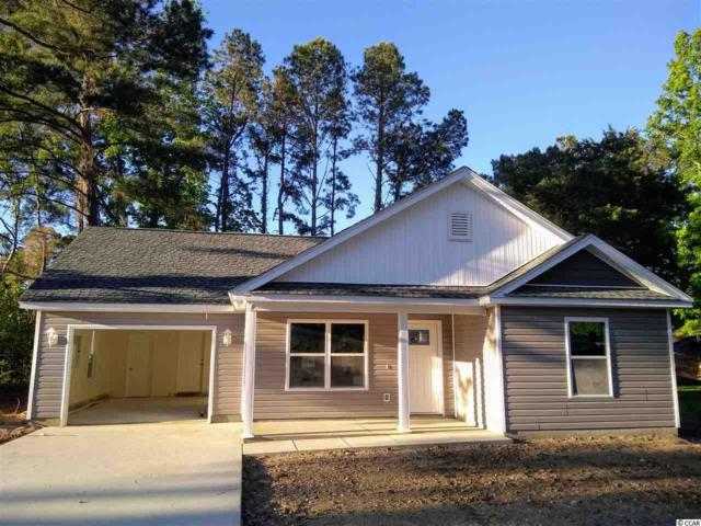 1879 Westridge Blvd., Conway, SC 29527 (MLS #1909212) :: Right Find Homes