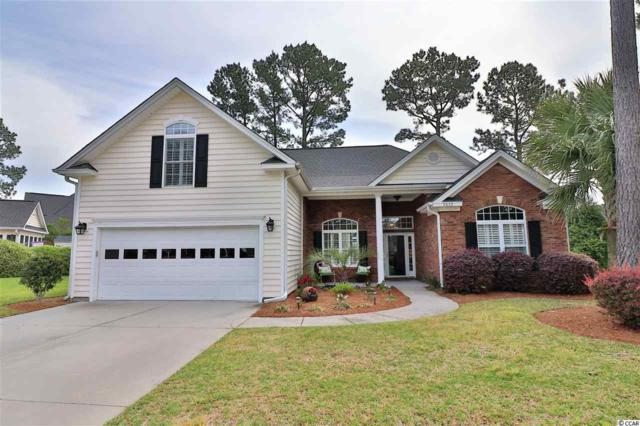 7022 Woodsong Dr., Myrtle Beach, SC 29579 (MLS #1909228) :: The Litchfield Company